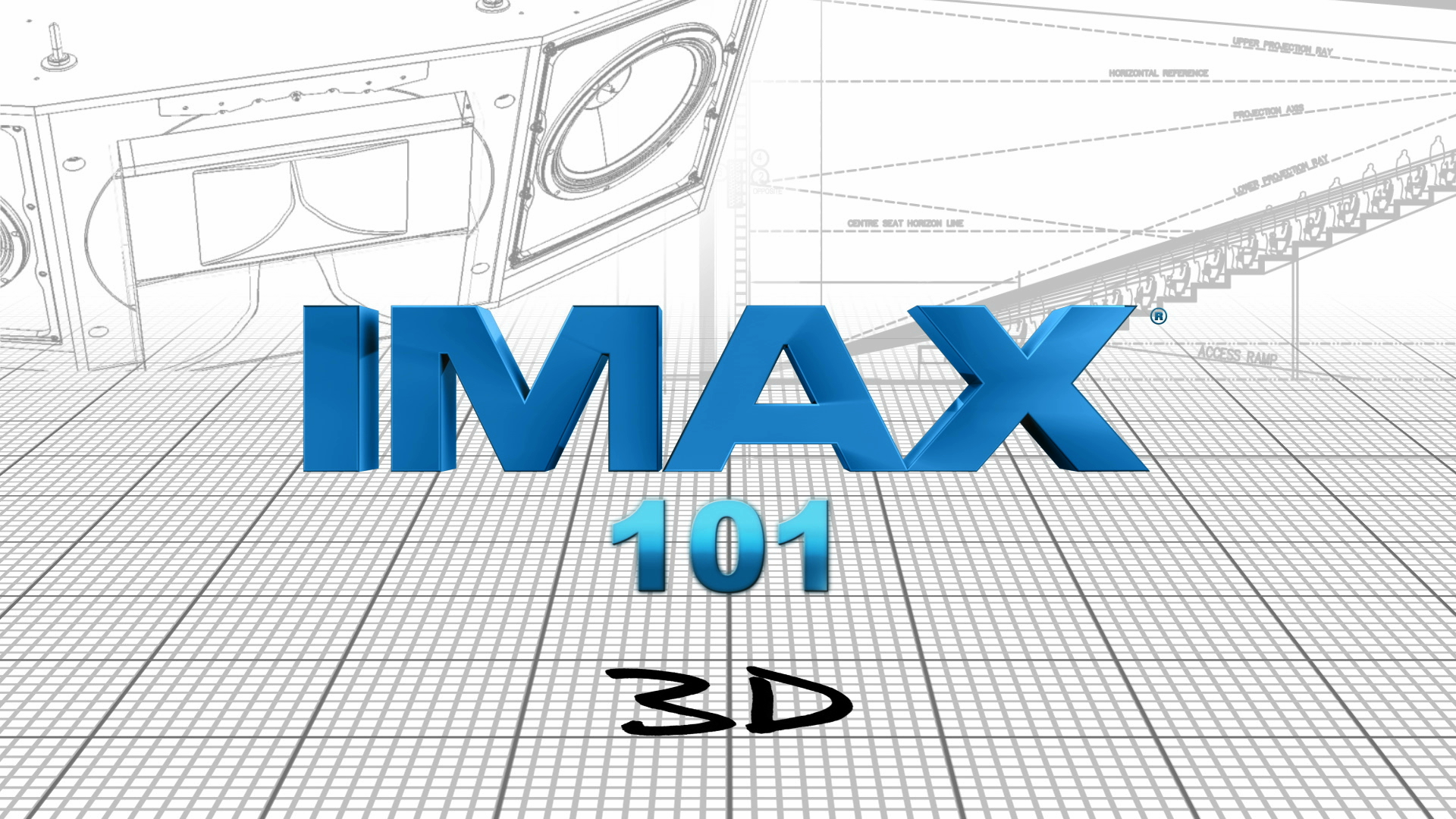 IMAX 3D 