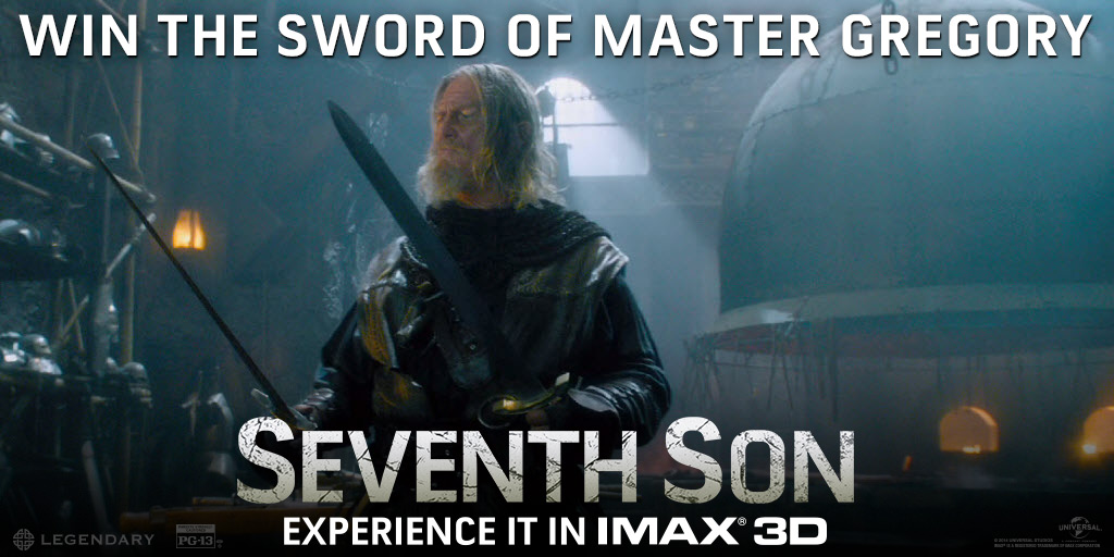 Seventh Son Sweeps