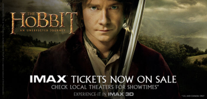 The Hobbit Tickets on Sale