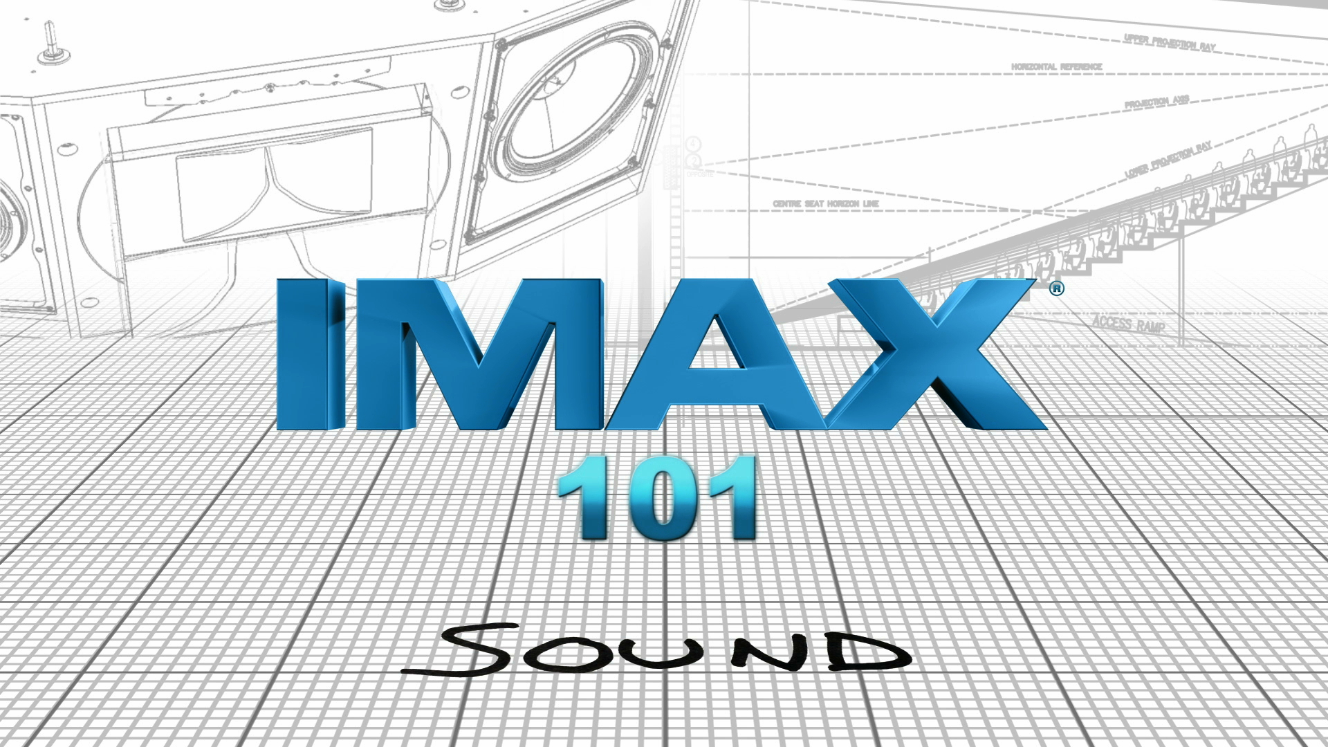 IMAX 101 Sound