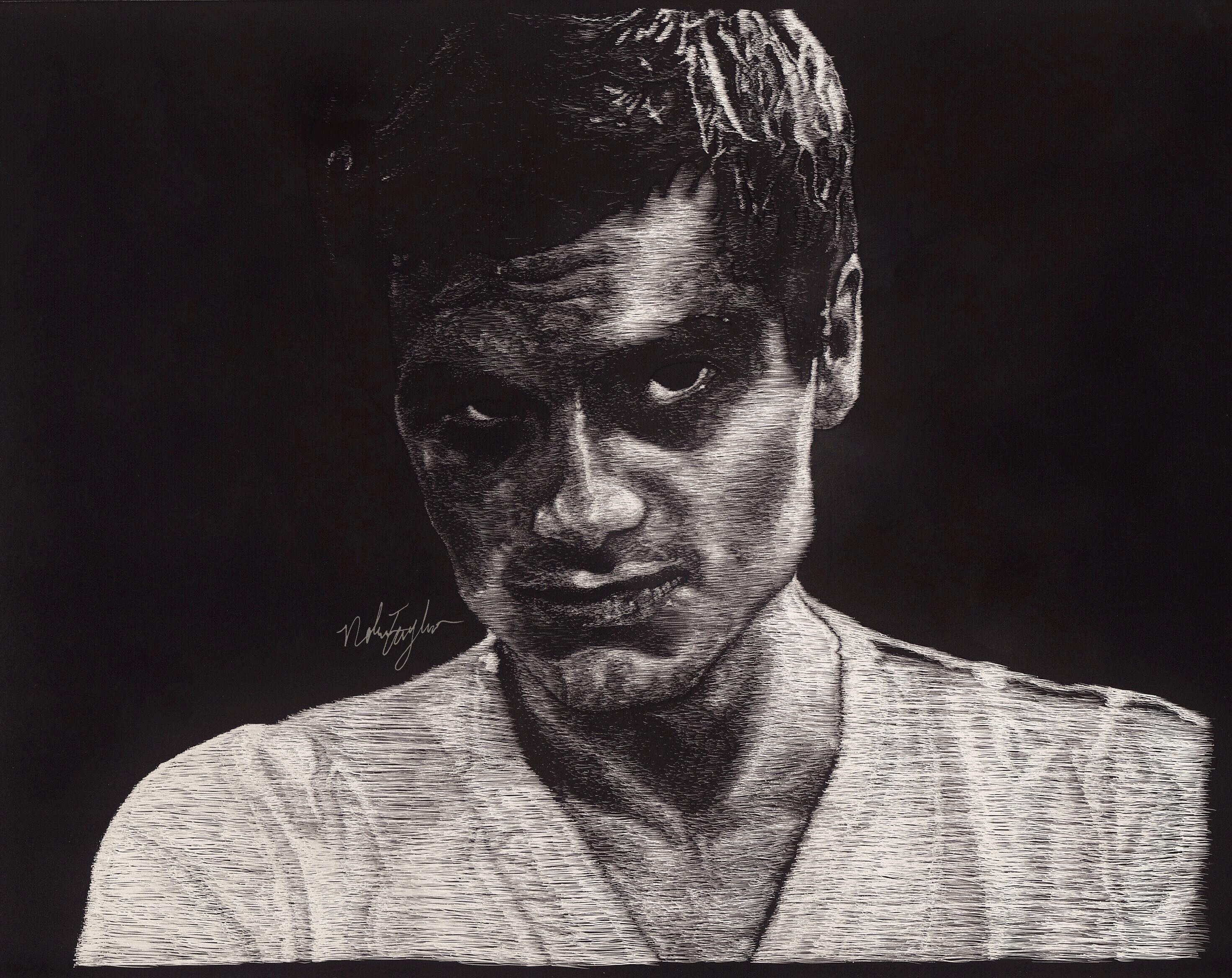 Nolan Taylor