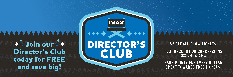 Director's Club