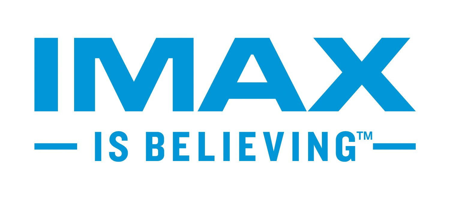 pixels will be playing in select imax 3d theatres imax rh imax com  imax 3d logo font